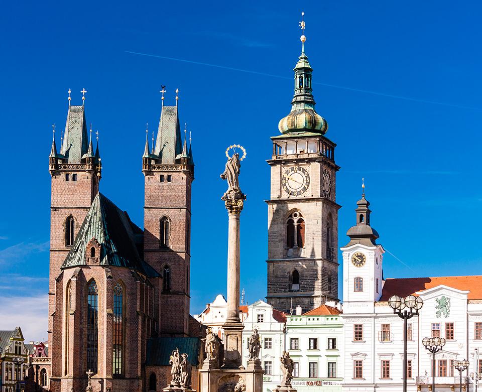 Hradec Králové Diocese (Biskupství královéhradecké)