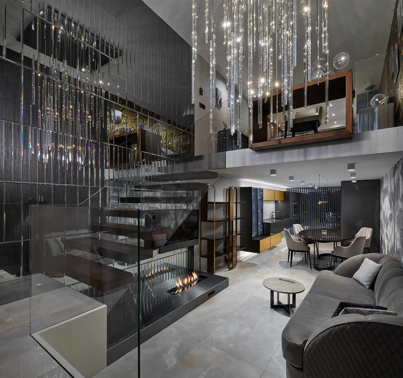 Design Living Concept