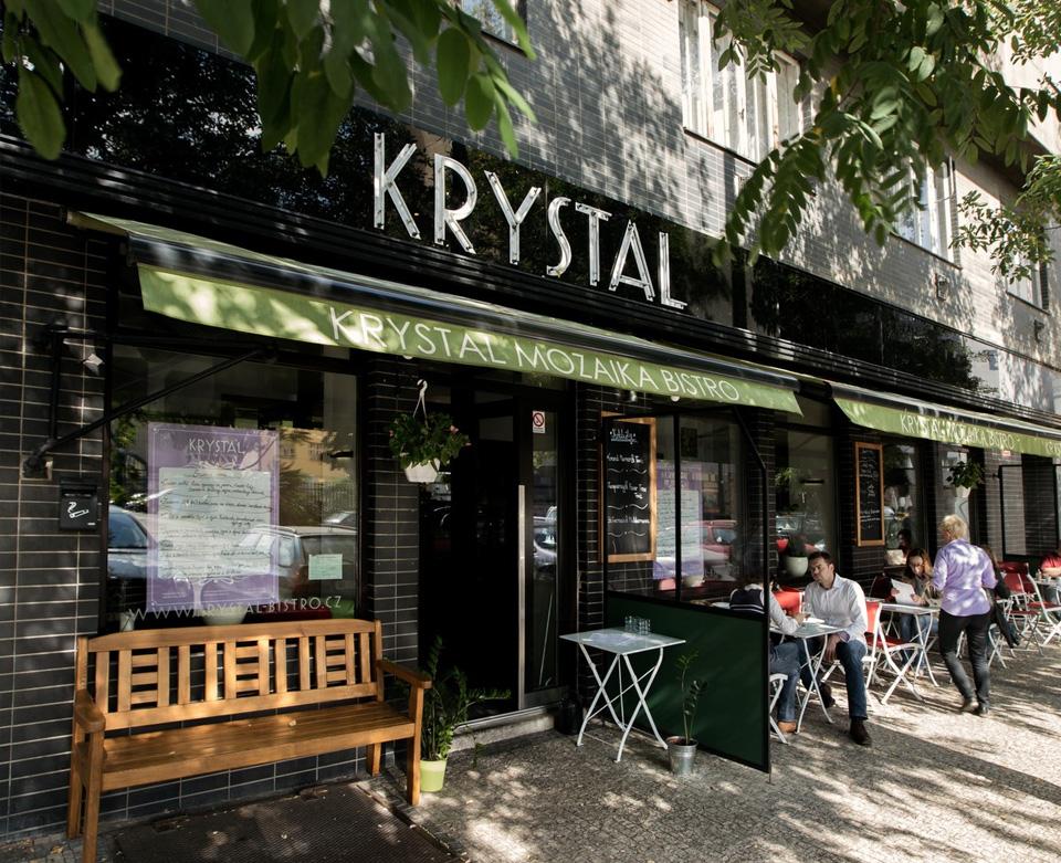 Krystal Bistro